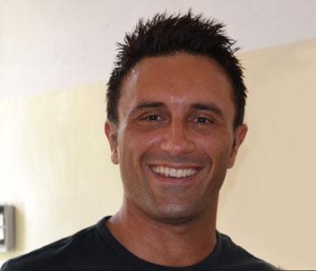 Dr. Matthieu Stefanelli