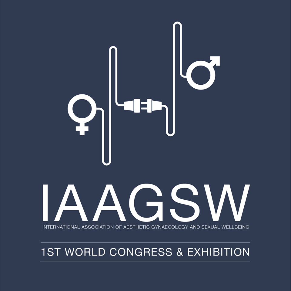 SEGERF estará presente en el I Congreso Mundial de la International Association of  Aesthetic Gynecology and Sexual Wellbeing  en Londres, durante los días 27-28 de octubre del 2017