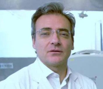 Dr. Adrián Gaspar