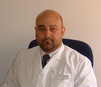 Dr. Amr Seifeldin