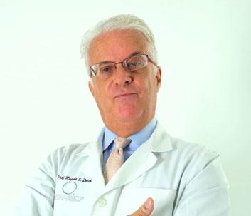 Dr. Michelle Zocchi