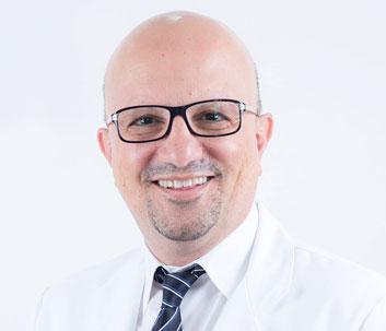 Dr. Rashad Haddad