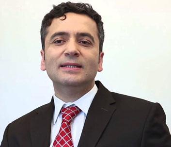 Dr. Suleyman Eserdag