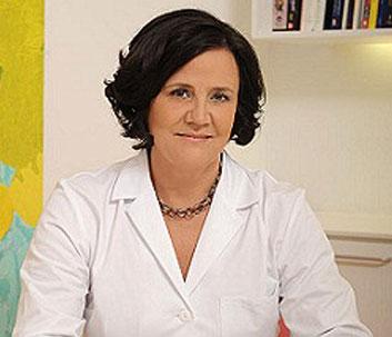 Dra. Selih Martinec