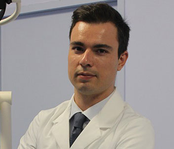 Dr. Joao Vale