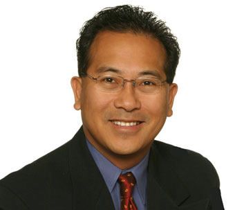 Dr. Red Alinsod