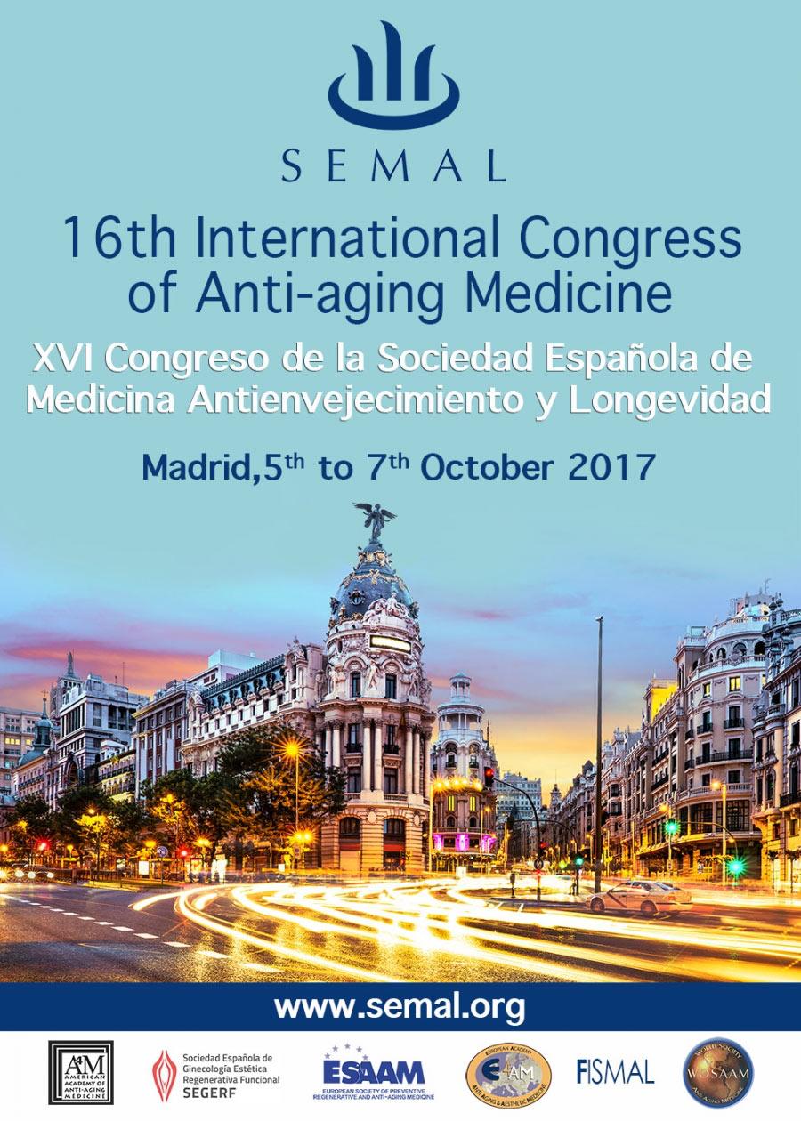 SEGERF  organizó la mesa de Ginecoestética  y Rejuvenecimiento Vulvo – Vaginal en Madrid en el 16  Congreso de la SEMAL