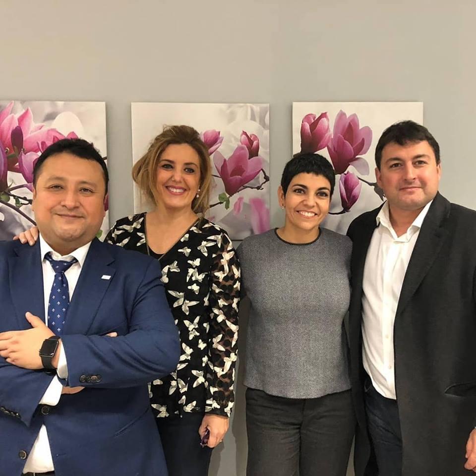 REUNIÓN de la  JUNTA GENERAL de SEGERF –  15 DICIEMBRE 2018 MADRID